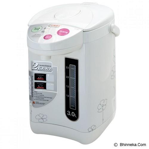 CMOS Electric Thermos Pot [CT-33E] - Dispenser Desk